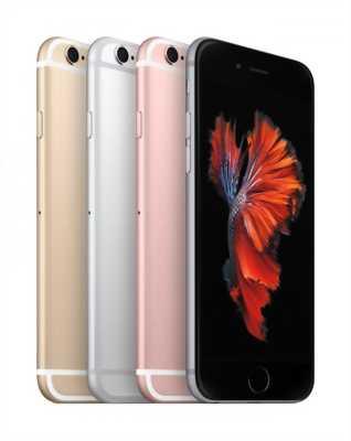 Apple iPhone 6S plus 16 GB đen quốc tế