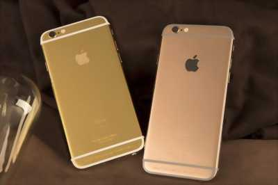 Apple iPhone 6 màu khác