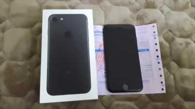 iPhone 7 QT 128Gb vừa hết bảo hành