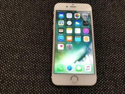 Iphone 6S Hàng Chính Hãng