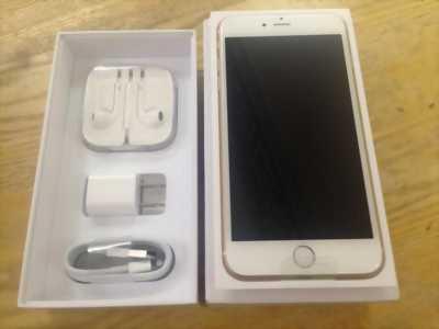 Apple Iphone 6 plus Vàng zin quốc tế
