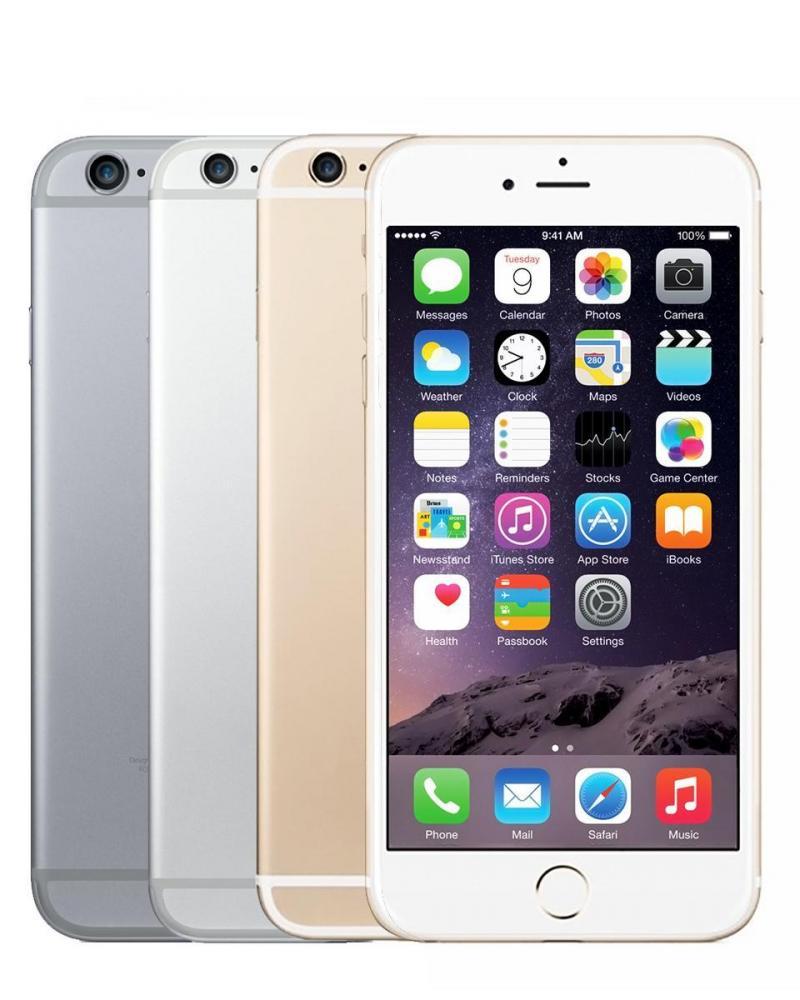 Iphone6 full box
