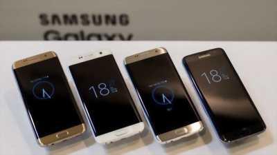 Gía SỐc iphone 7 lus SAmsung Galaxy s8+ plus Đài loan