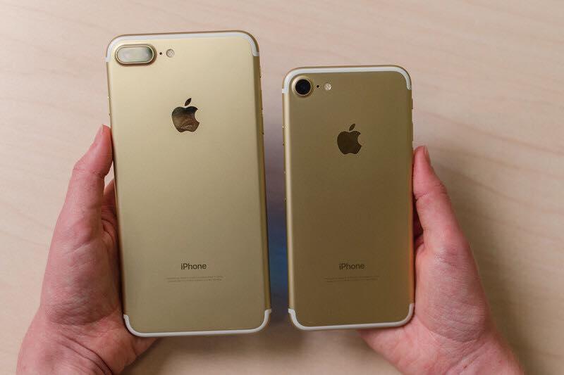 Bán ipHONE 7, 7 lus Đài Loan CAo Cấp loại 1