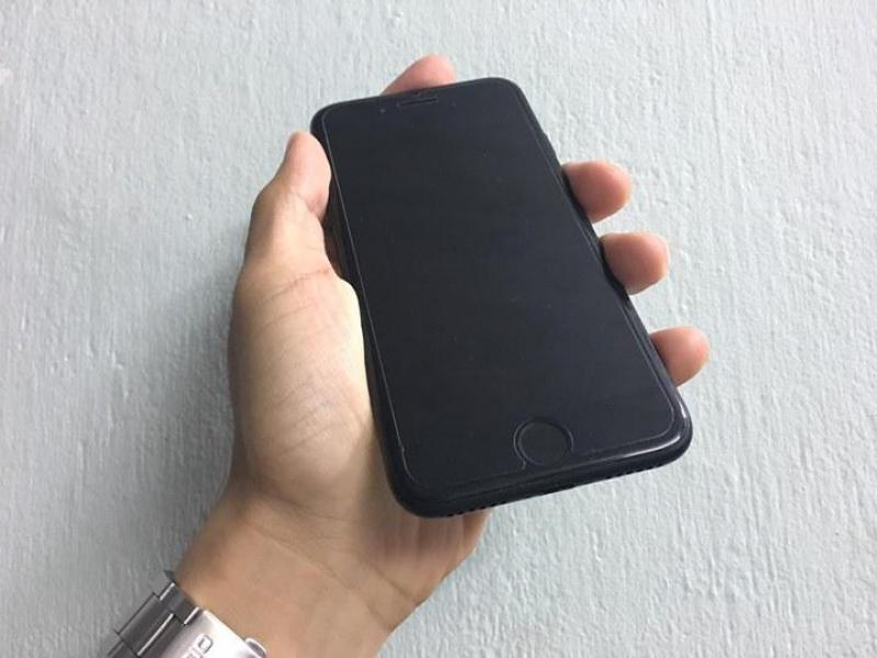 IPhone 7 128GB Đen, mới 99%