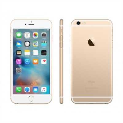 Iphone 6S plus vàng 64gb quốc tế Mỹ zin có hộp