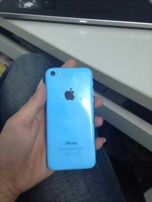 Apple Iphone 5C 16 GB Xanh dương