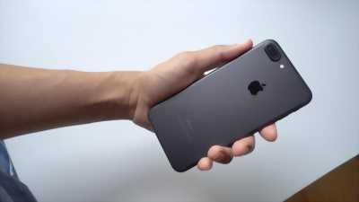 Apple Iphone 7 plus 32 GB đen 97%