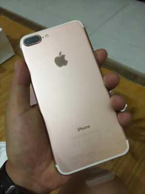 Iphone 7 plus lock 128G