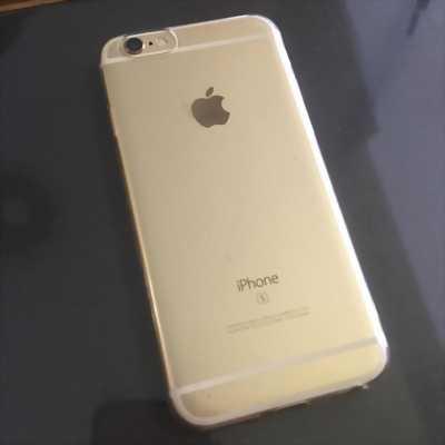 Apple Iphone 6 vàng 64gb, cần gả em nó đi gấp.
