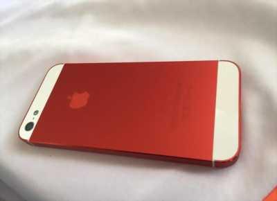 Iphone 5 quốc tế 32g đẹp
