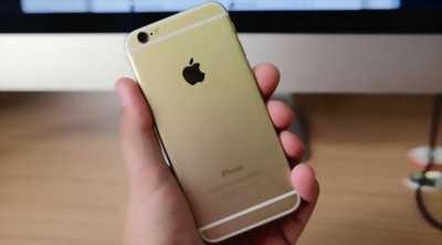 Iphone 6 Vàng 32GB TGDD