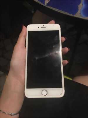 Iphone 6S plus mau hồng 16gb