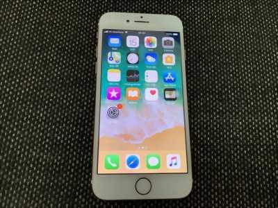 Điện Thoại iPhone 7 32 GB Vàng hồng, Quốc Tế Đẹp Như Mới