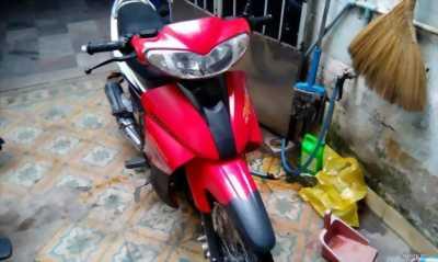 Yamaha Jupiter V màu đỏ biển 29