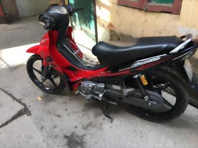 Yamaha Jupiter màu đỏ bstp
