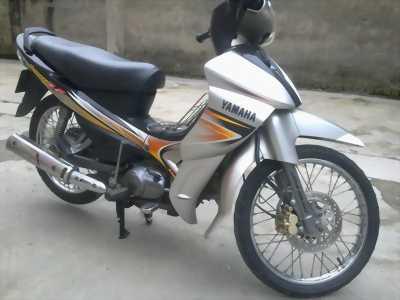 Yamaha Jupiter V