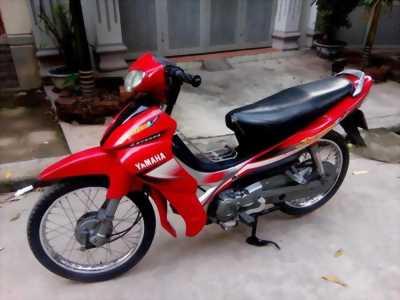 Cần bán xe Yamaha Jupiter V đỏ, cực chất