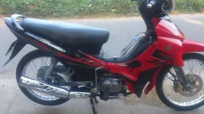 Yamaha jupiter gravita