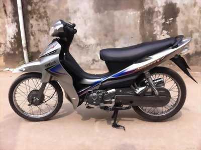 Xe máy jupiter V đăng ký 2005 đổi biển 2013 giá rẻ
