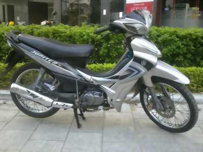 Yamaha Jupiter MX 2007 màu đen bạc phanh đĩa bs 43 huyện xuân lộc