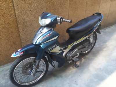 Yamaha Jupiter V màu xanh, nguyên bản cực êm huyện xuân lộc