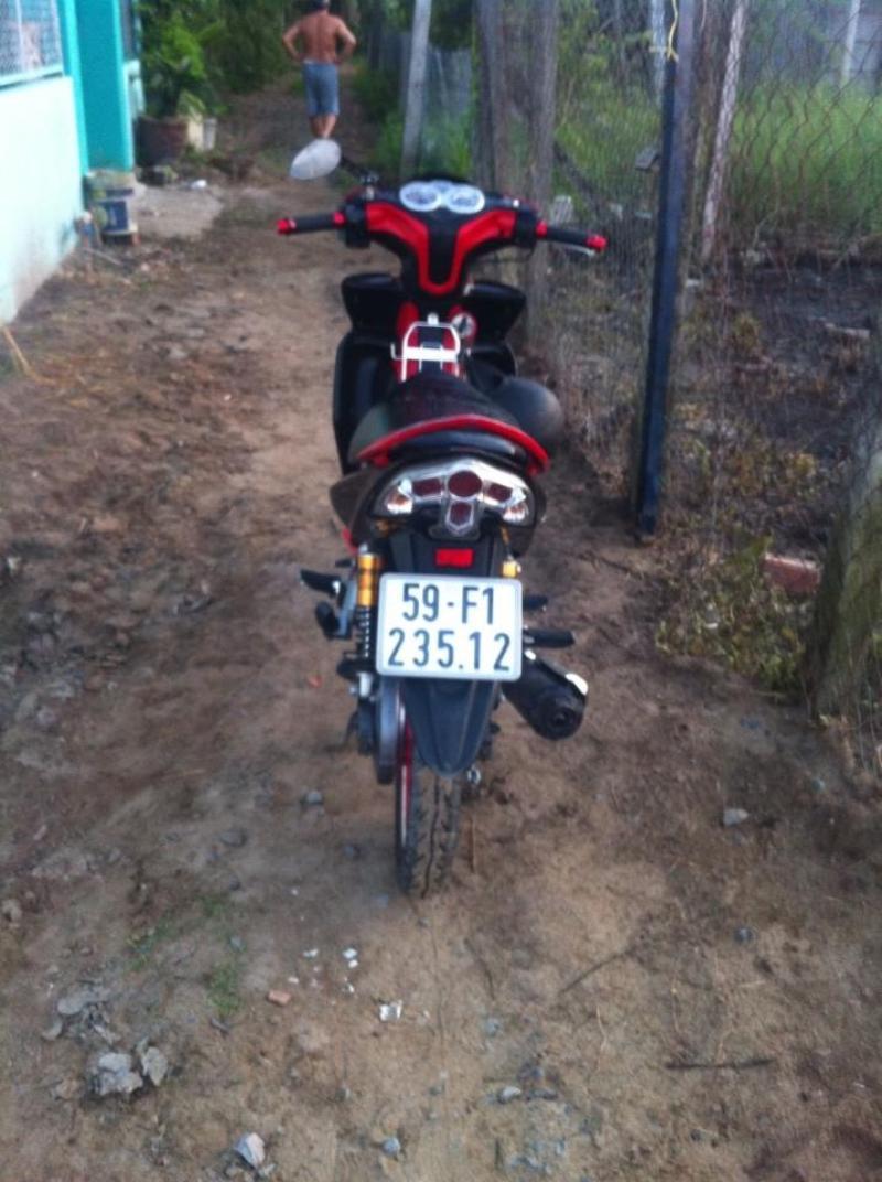 Bán xe Yamaha jupiter