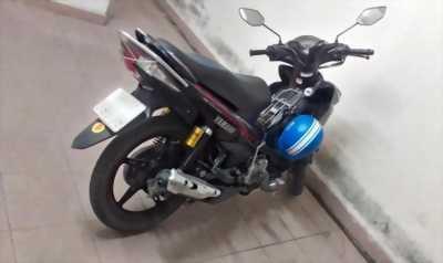Mình cần bán xe Yamaha Jupiter RC FI 2014