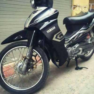 Yamaha Jupiter mx.màu đen.đã độ côn tay.biển 29