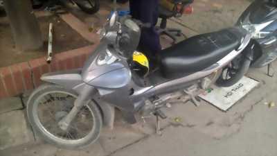 Yamaha Jupiter biển 29