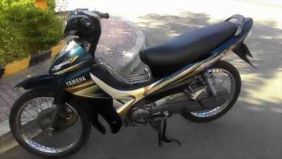 Yamaha Jupiter v màu xanh.biển đẹp 29U-8680
