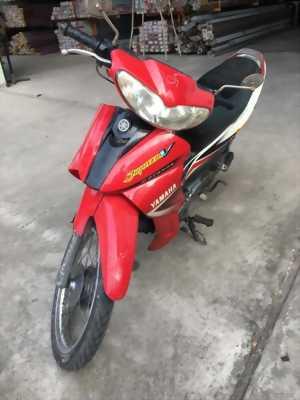 Cần bán xe Yamaha Jupiter màu đỏ