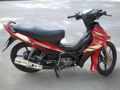 Yamaha Jupiter mx đỏ đẹp