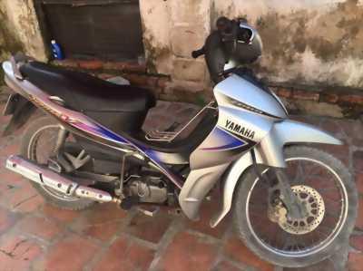 xe máy chạy tốt , không hao xăng