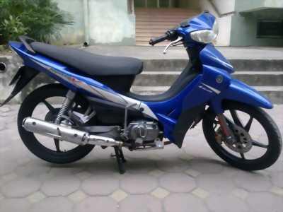 Yamaha Jupiter Gravita đăng ký 2010 Chính chủ.