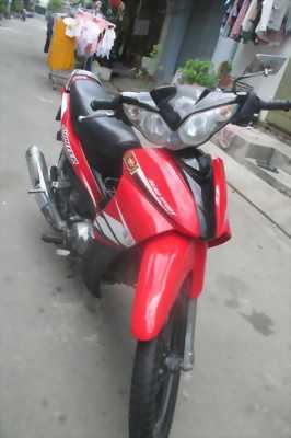 Yamaha Jupiter V đỏ trắng chính chủ