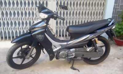 Yamaha Jupiter Limite Đen Nhám Đỏ mới 99%