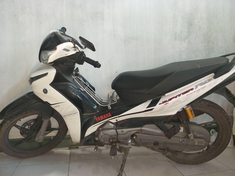 Yamaha jupiter fi 2016