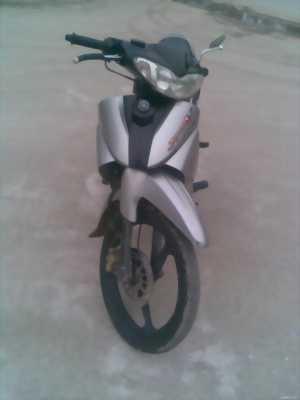 Yamaha Jupiter xám titan