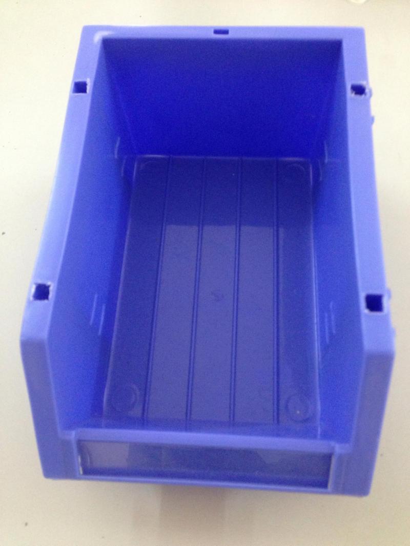 Kệ nhựa 716,khay nhựa linh kiện a5,hộp nhựa b5,thùng nhựa đặc b8,sóng nhựa hở hs005