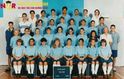 Upper Hutt College – trường công lập có học phí rẻ nhất Wellington
