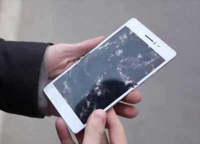 Dịch vụ ép thay mặt kính điện thoại giá tốt