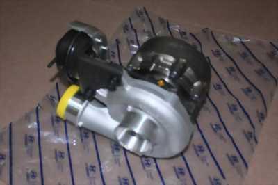 Xưởng sửa chữa Turbo ô tô Huy Sáng