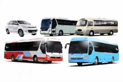 Dịch vụ cho thuê Xe du lịch