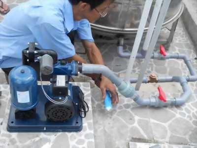 Thi công điện nước và phụ điện nước