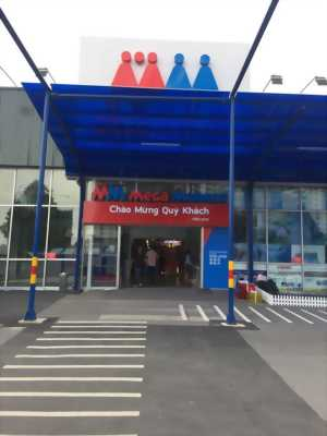 MM Mega Market Nha Trang tuyển dụng