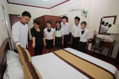 Giảm 50% - đăng ký khóa học nghiệp vụ buồng phòng tại Đà Nẵng