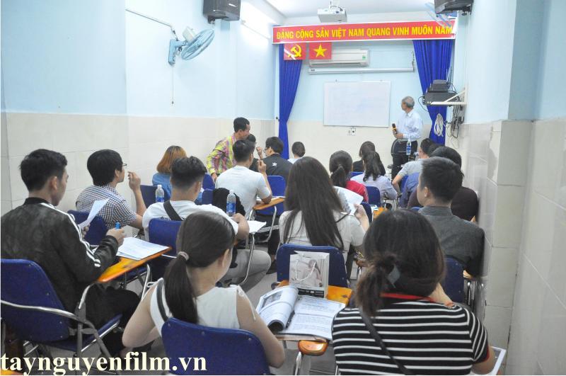 Học Kỹ Năng Giao Tiếp Tại TP HCM