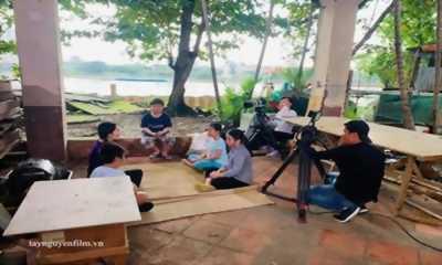 Khai giảng lớp học diễn xuất ngắn hạn