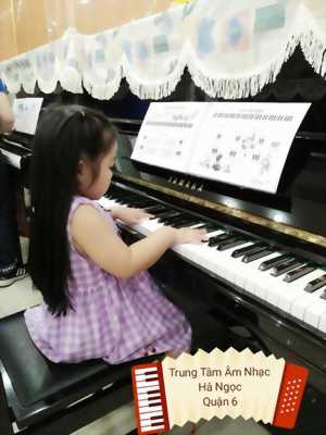 Tuyển sinh Piano, Thanh nhạc, Guitar, Mỹ thuật